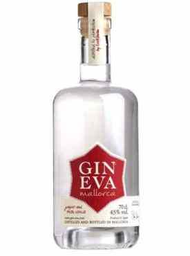 Gin, Brände...
