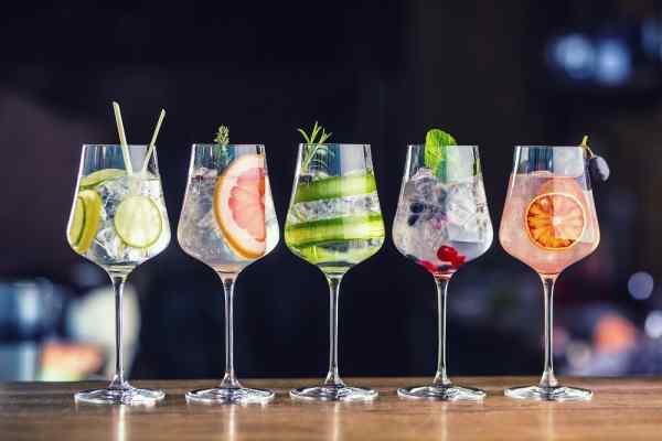 Video: Bonanto mit Gin und Tonic