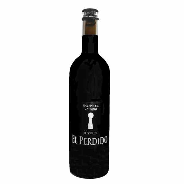 El Perdido Vino tinto
