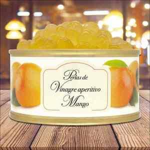 Mango Essigperlen