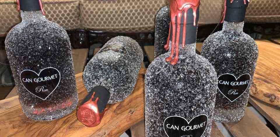 Rum Art Edition, Swarovski Rum !!