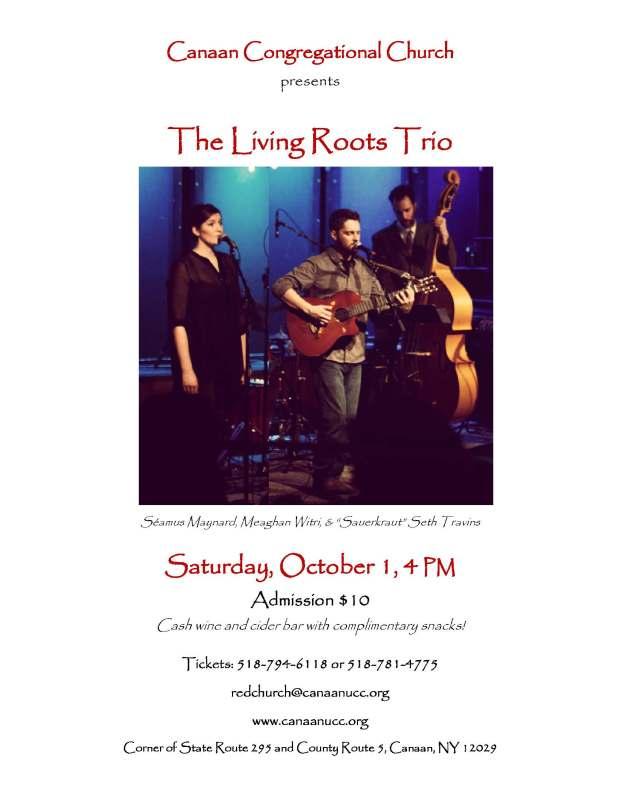 Living Routes Trio_flyer