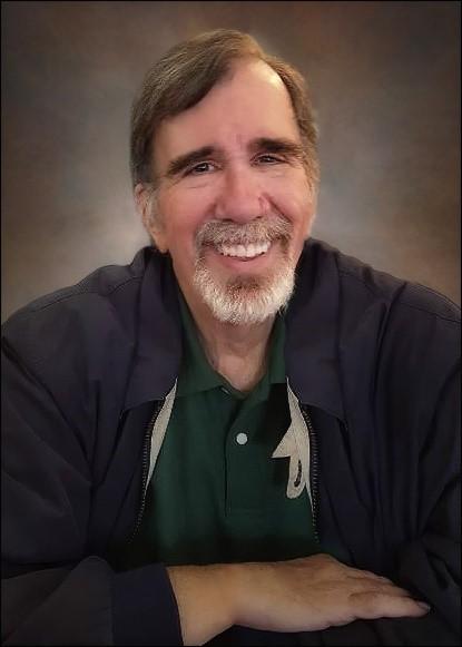 Portrait of Rev. Dr. Charles Close