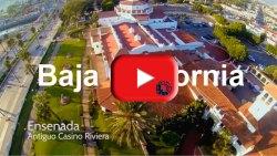 Baja California Un gran estado... Bienvenidos