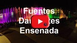 Fuentes Danzantes
