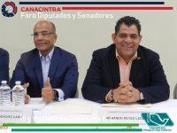 Candidatos a diputados Federales por el III distrito