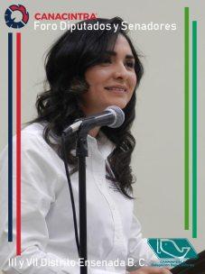 C. Génesis Marquez Ruvalcaba, PRI
