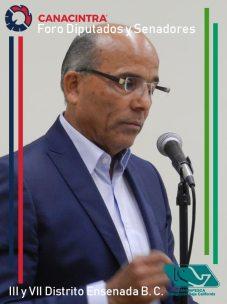 C. Jacinto Sánchez Caro, Coalición PAN, PRD, Movimiento Ciudadano.