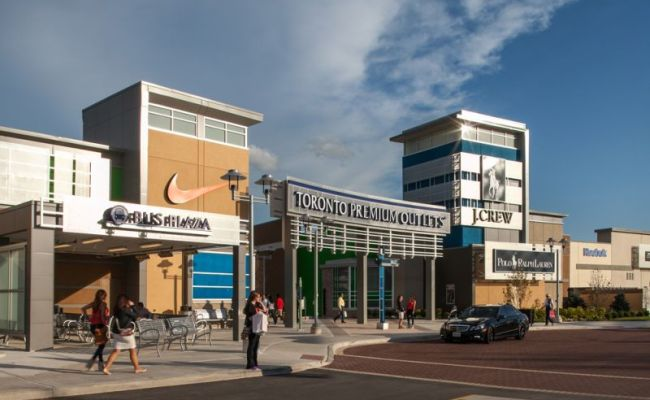 Toronto Premium Outlets Hours Outlet Stores Coupons