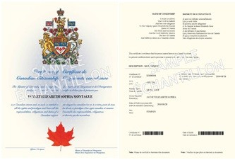 Documents we accept as proof of citizenship - Canada.ca