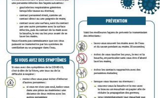 à Propos De La Maladie à Coronavirus Covid 19