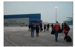 Airport Churchill