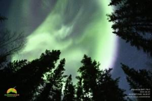 AuroraMax Yellowknife April 3 2014