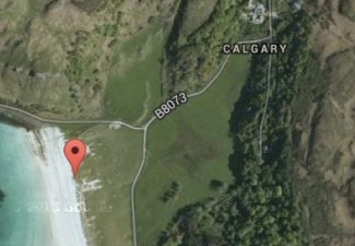 Calgary Beach / Calgary Isle of Mull, Scotland