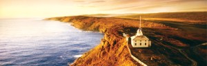 Cape Spear Lighthouse National Historic Site / Parks Canada