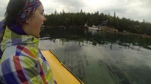 Fathom Five National Marine Conservation Area credit Parks Canada @ Parks Canada