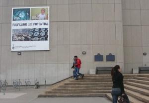 University of Toronto Medical Sciences Building © Lucy Izon