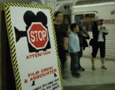 Toronto Secret Subway Stop © Lucy Izon
