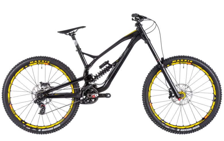2018 NUKEPROOF PULSE RS -FRAME SET- – canadacycles