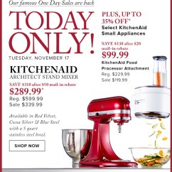 Kitchens Only Light Maple Kitchen Cabinets 吃货厨房必备神器 The Bay 多款原价599 99元kitchenaid Architect Stand