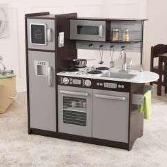 Kidkraft Toy Kitchen Hutch Buffet 史低 经典款仿真儿童玩具厨房3 9折115 49加元包邮 加拿大打折网 49加元包