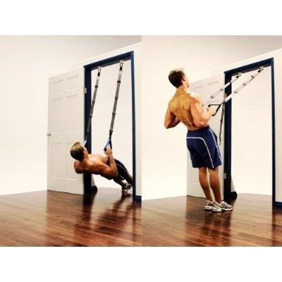 TRX ceiling mount  Human trainer ceiling mount