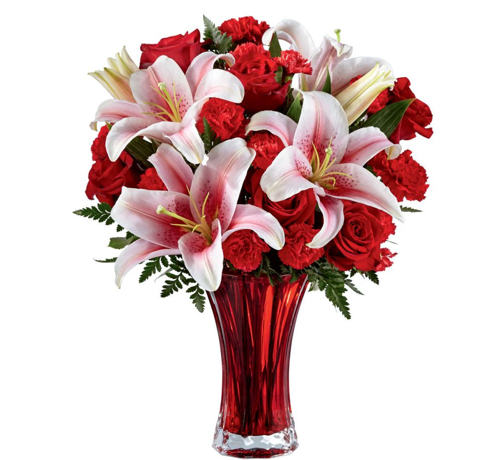 FTD Perfect Impressions 17 V3 FTD Valentines Day