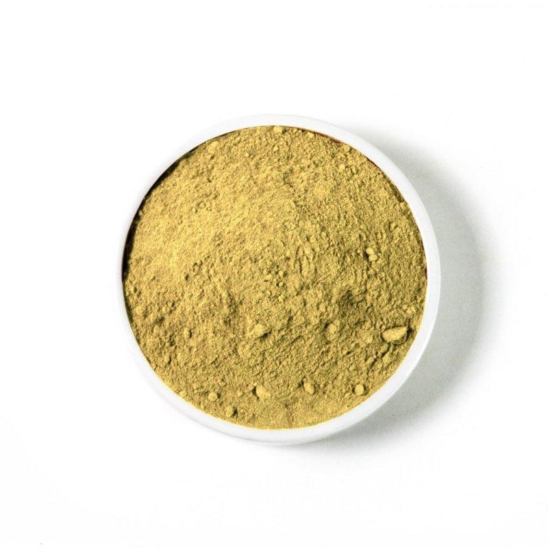 Gold Bali