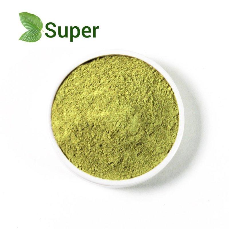 Super Green Borneo