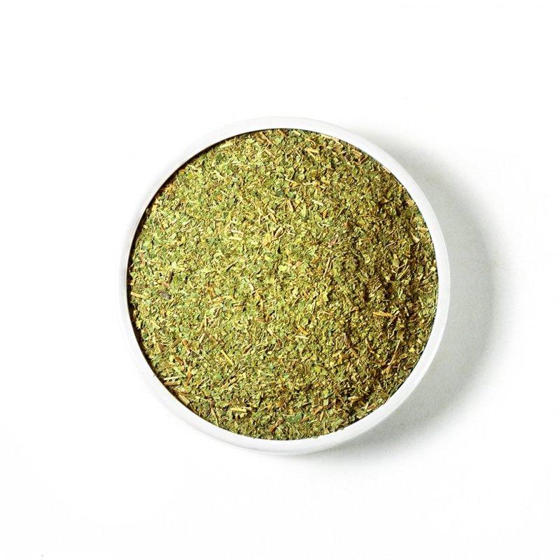 Green Maeng Da - Crushed Leaf