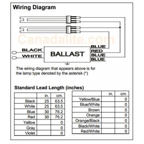 advance mark x dimming ballast wiring diagram 4 wire trailer light pin compact fluorescent lampholders 660w ~ odicis