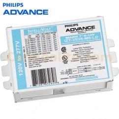 Www Philips Com Advance Wiring Diagram Ps2 Keyboard To Usb Izt-2t42-m5-ld - (2) Lamp -42w Cftr42w/gx24q Programmed Start Dimming ...