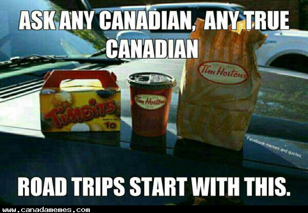 Every road trip starts like this! Like if you agree