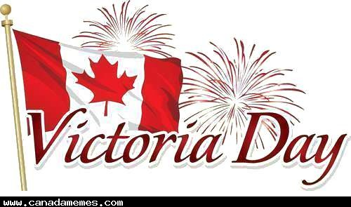 Happy Victoria Day Canada! Enjoy the extra day off!