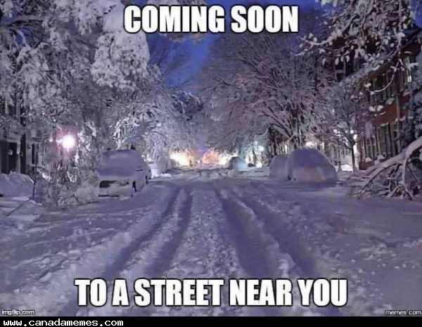 🇨🇦 Coming soon to a street near you!