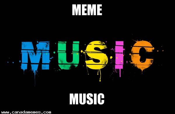 MEME MUSIC