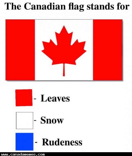 🇨🇦 What the Canadian Flag stands for
