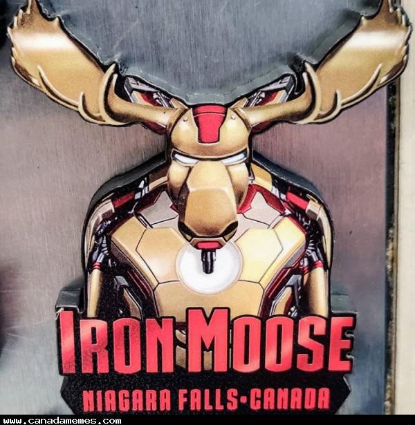 🇨🇦 Canadian Avengers Assemble!