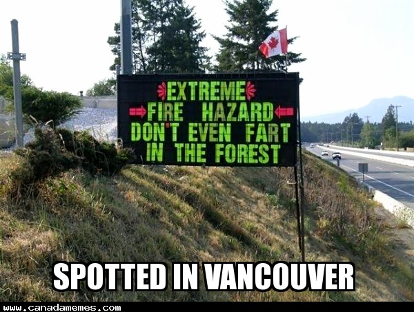 🇨🇦 Spotted in Vancouver
