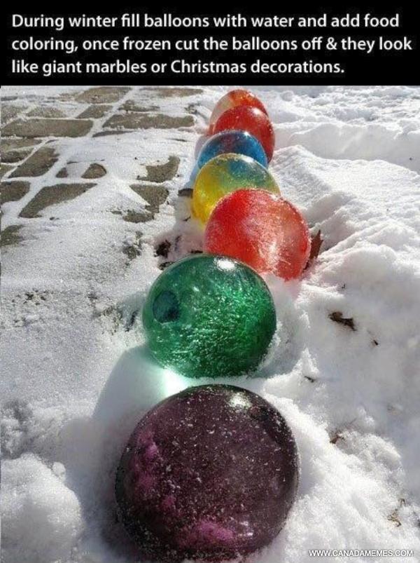 Such an amazing idea