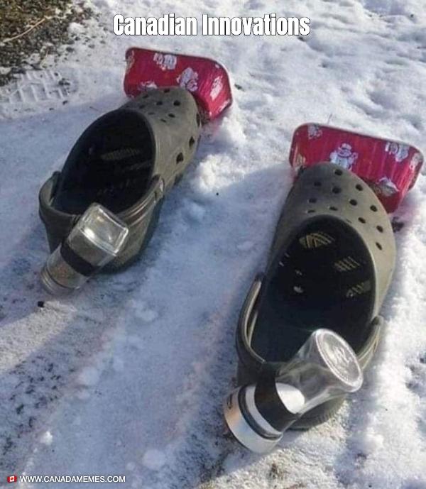 Canadian Innovations