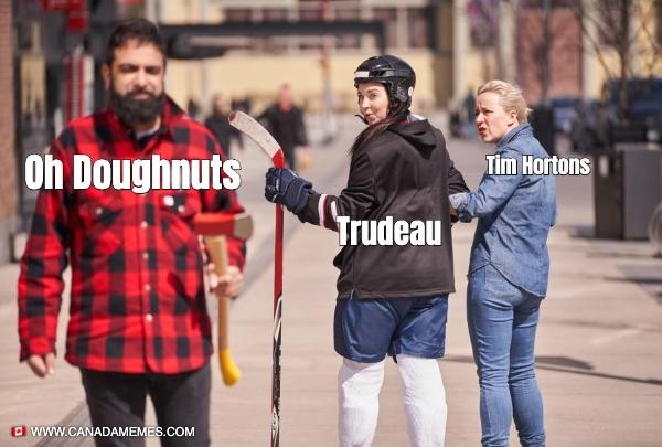 Donutgate 2020