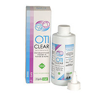 Buy Oti Clear Ear Cleanser : Oticlear for Dogs & Cats ...