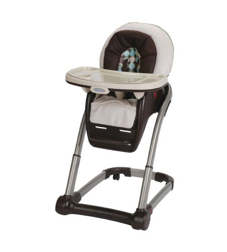 high chairs canada fishing chair wheel kits graco blossom in montego s baby store