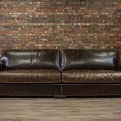 How To Fix Torn Faux Leather Sofa Replacement Cushion Covers Uk Chartwell Super Sized Deep Seat Canada 39s