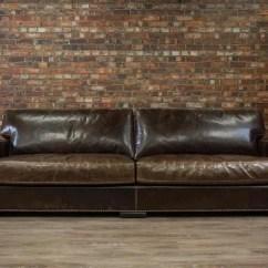 Extra Deep Sofa Canada Bernhardt Vincent Sleeper Seat Leather Catosfera