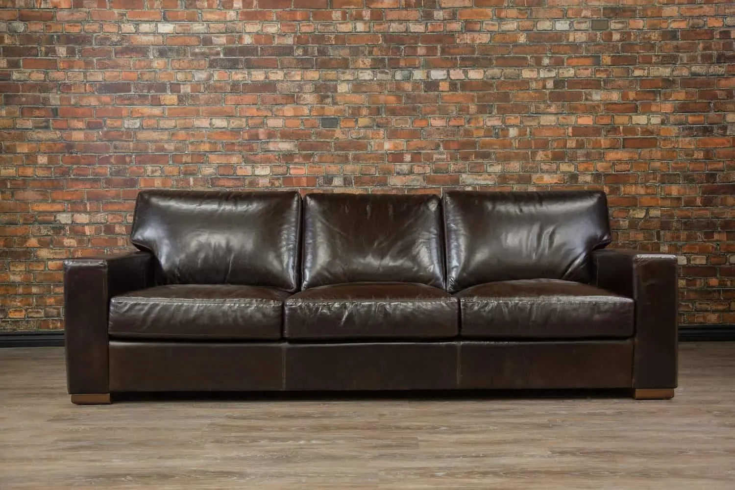 custom made leather sectional sofas convertible sofa bed & sectional, in canada ...