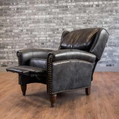 Leather Wingback Chairs Canada Rifton Chair Accessories The Jameson Recliner 39s