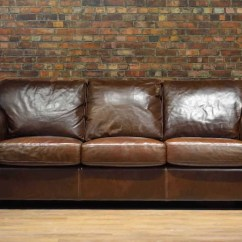 All Leather Sofa Bed Diy From Pallets The Duke With Double Canada S Boss Sofas And