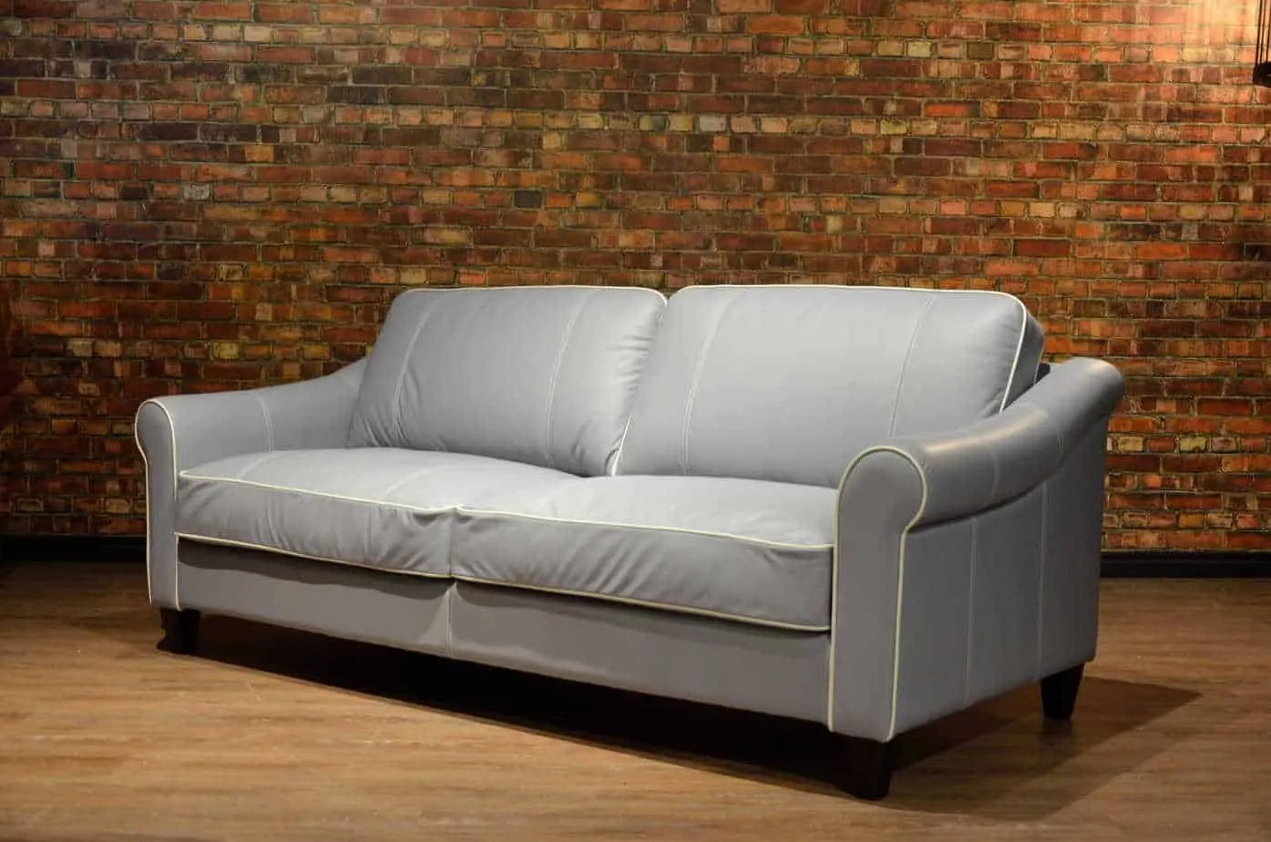 blue leather sofa canada palliser colors the hampton collection 39s boss sofas and